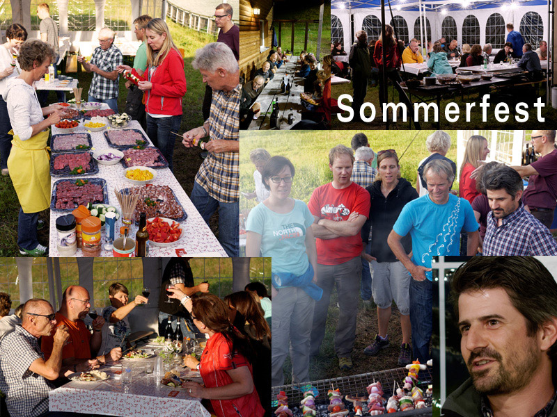 DCZO Sommerfest